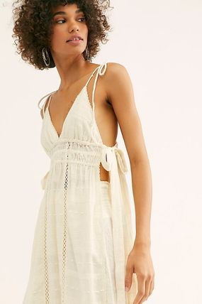 Free People セットアップ 日本未入荷★Free People ノースリーブセットアップ(4)