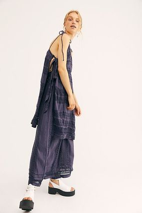 Free People セットアップ 日本未入荷★Free People ノースリーブセットアップ(6)