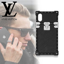 LOUIS VUITTON*19AW*アイ・トランク ライト IPHONE X & XS