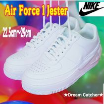 ★NIKE★ AIR FORCE 1 JESTER XX エアフォース1 ジェスター 白