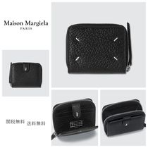 [MAISON MARGIELA] Leather Wallet カード コインケース 財布
