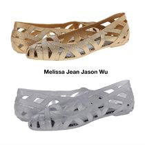 Melissa Shoes Jean+Jason Wu VII ラバーシューズ 2色