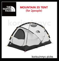 キャンプのお供*The NORTH FACE*MOUNTAIN 25 TENT(2人用)