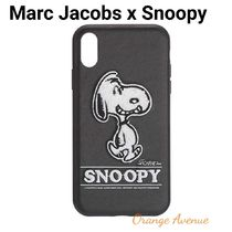 Marc Jacobs x Snoopy コラボ 限定商品★iPhone XR Case