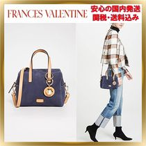 関税送料込◆Frances Valentine◆2way Small Sabrina Satchel