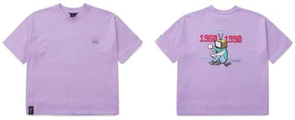 WV PROJECT Tシャツ・カットソー ☆WV PROJECT☆OVER FIT CHANNEL T-SHIRTS / SYST7252 6COLOR(17)