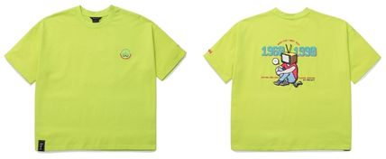 WV PROJECT Tシャツ・カットソー ☆WV PROJECT☆OVER FIT CHANNEL T-SHIRTS / SYST7252 6COLOR(18)