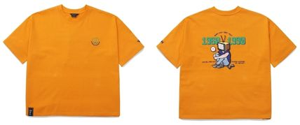 WV PROJECT Tシャツ・カットソー ☆WV PROJECT☆OVER FIT CHANNEL T-SHIRTS / SYST7252 6COLOR(19)