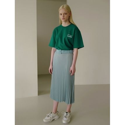 ANDERSSON BELL Tシャツ・カットソー ANDERSSON BELL★パームツリープリントTシャツ 3色★UNISEX(4)