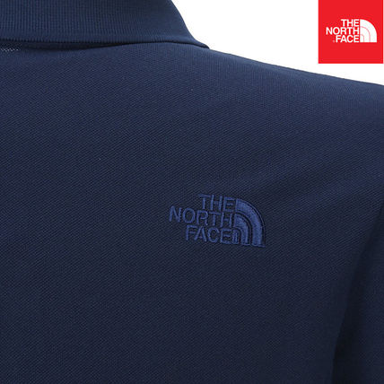 THE NORTH FACE Tシャツ・カットソー 【THE NORTH FACE】W'S CMX PRIME S/S POLO NT7PK38A(5)