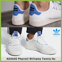 ★adidas x PW★Pharrell Williams Tennis Hu★追跡可 BD7521