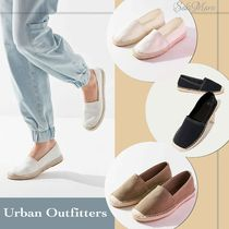 ★UO <Urban Outfitters>Classic Stitch Espadrille Shoe ★