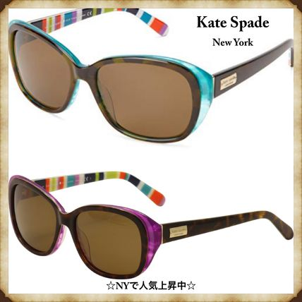 【大人気!!】Kate Spade Hilde/P/S Polarized CatEye Sunglasses