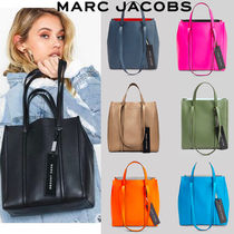 MARC JACOBS★The Tag tote タグトートバック