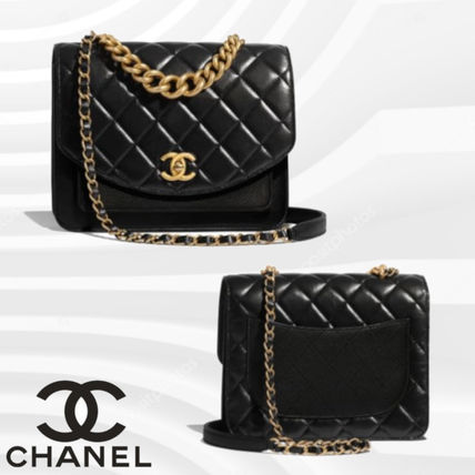 19AW《CHANEL》フラップ バッグ