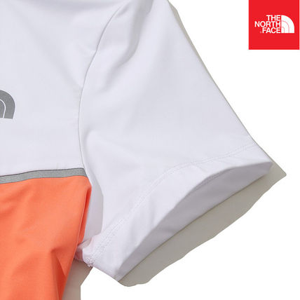 THE NORTH FACE Tシャツ・カットソー 【THE NORTH FACE】W'S STRETCH ON S/S POLO NT7PK42C(4)