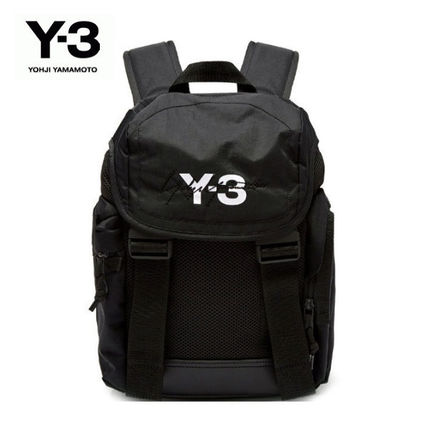 【Y-3】 XS MOBILITY BACKPACK DY0516