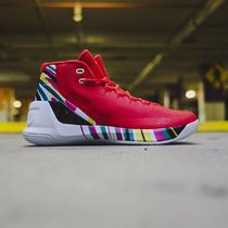 UNDER ARMOUR (アンダーアーマー ) スニーカー 【送料関税込】Curry 3 'Curry 3 'CNY''