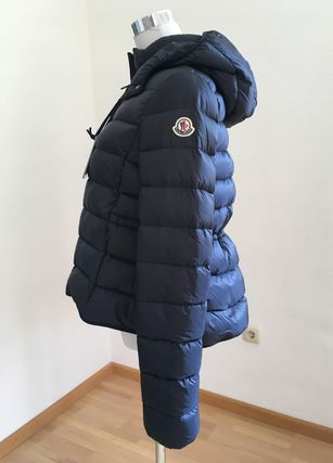 MONCLER キッズアウター ☆MONCLER☆ ガールズFinlande ネイビー♪ 4A/6A(3)