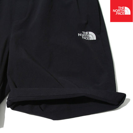 THE NORTH FACE ボードショーツ・レギンス 【THE NORTH FACE】PROTECT WATER EX SHORTS NS6NK08A(4)