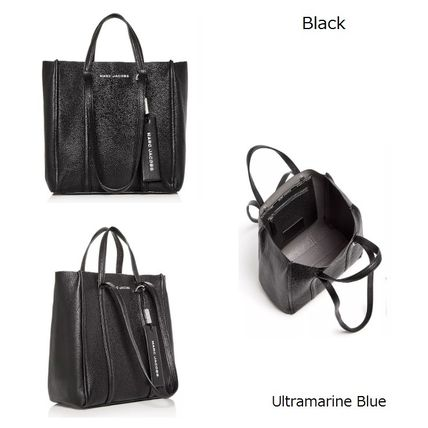 MARC JACOBS トートバッグ MARC JACOBS【国内発送】THE TAG 27 TOTE☆NEW★(4)
