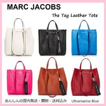 MARC JACOBS【国内発送】THE TAG 27 TOTE☆NEW★