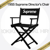 19SS /Supreme Director's Chair ディレクターズ チェア 椅子
