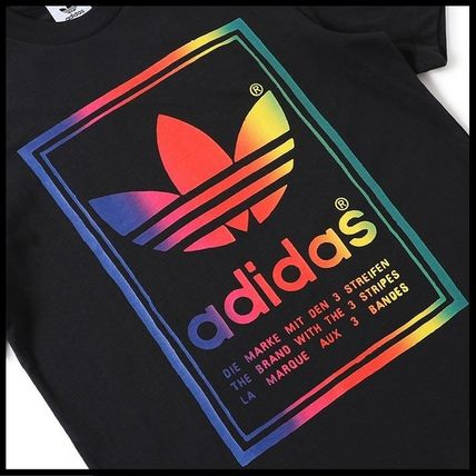 adidas Tシャツ・カットソー 国内発送/正規品★adidas Originals★MEN'S ARCHIVE GRAPHIC TEE(3)