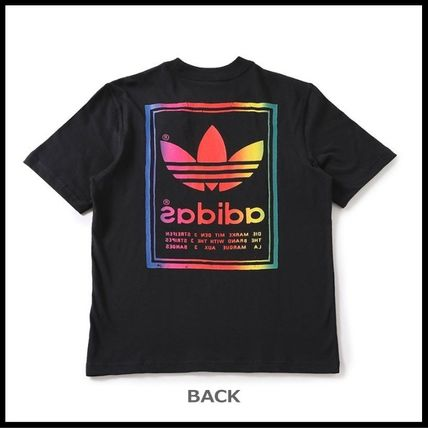 adidas Tシャツ・カットソー 国内発送/正規品★adidas Originals★MEN'S ARCHIVE GRAPHIC TEE(4)