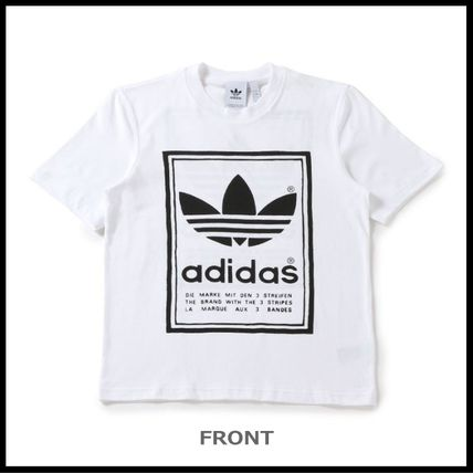 adidas Tシャツ・カットソー 国内発送/正規品★adidas Originals★MEN'S ARCHIVE GRAPHIC TEE(6)