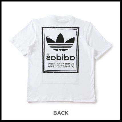 adidas Tシャツ・カットソー 国内発送/正規品★adidas Originals★MEN'S ARCHIVE GRAPHIC TEE(8)