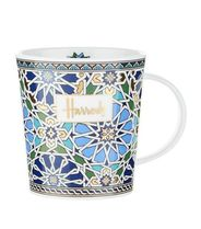 ハロッズ Harrods ★ Geometric Lomond Mug ★ 未入荷