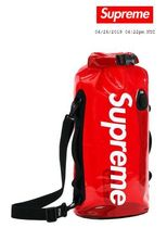 Supreme SS19 Week17 / SealLine Discovery Dry Bag 20L / Red