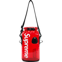 Supreme SS19 Week17 / SealLine Discovery Dry Bag 5L / Red