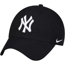 【定番】New York Yankees Nike Heritage 86 キャップ 帽子