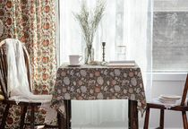 【DECO VIEW】 Irene Tablecloth(4人用)