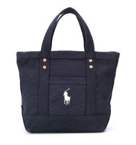 関税込・送料込☆Polo Ralph Lauren Kids Big Pony Tote