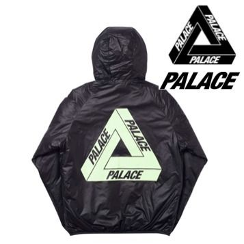 Palace Skateboards SS19 Week1 PERTEX Quantum Jacket ブラック