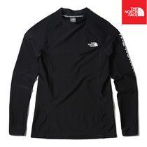 【THE NORTH FACE】M'S PROTECT RASHGUARD NT7XK00A
