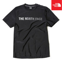 【THE NORTH FACE】M'S NEW WAVE S/S RASHGUARD NT7TK04J