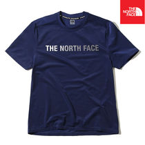【THE NORTH FACE】M'S NEW WAVE S/S RASHGUARD NT7TK04L
