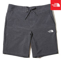 【THE NORTH FACE】M'S PROTECT PRO SHORTS NS6NK03C