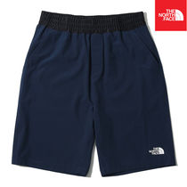 【THE NORTH FACE】M'S LINDEN WATER SHORTS NS6NK05K