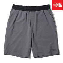 【THE NORTH FACE】M'S LINDEN WATER SHORTS NS6NK05M