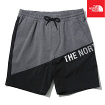 【THE NORTH FACE】M'S NEW WAVE WATER SHORTS  NS6NK06K