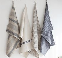 【DECO VIEW】Natural wash kitchen cloth and table mat(4type)