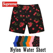 Supreme Nylon Water Short ウォーター ショート SS 19 WEEK 18