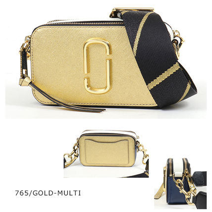 MARC JACOBS ショルダーバッグ・ポシェット MARC JACOBS Snapshot スナップショット ショルダーバッグ(4)