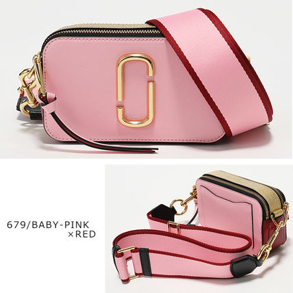 MARC JACOBS ショルダーバッグ・ポシェット MARC JACOBS Snapshot スナップショット ショルダーバッグ(6)