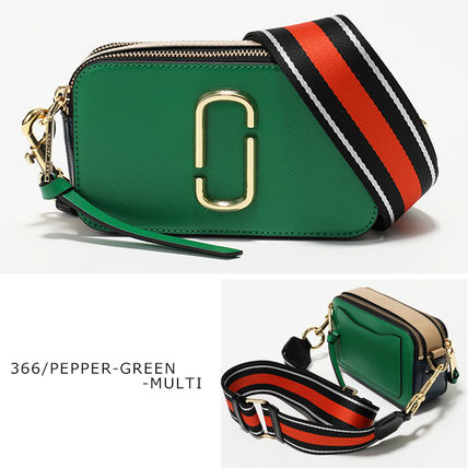 MARC JACOBS ショルダーバッグ・ポシェット MARC JACOBS Snapshot スナップショット ショルダーバッグ(7)